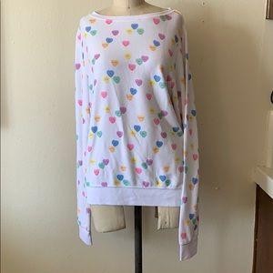 Wildfox sweatshirt top